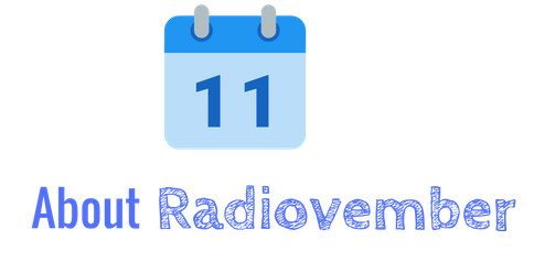 About Radiovember