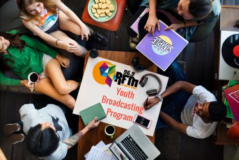 Youth Broadcasting Program (3)